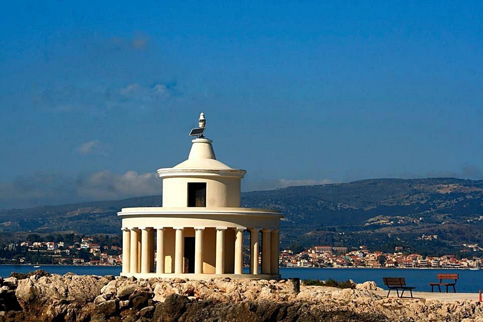 Mouikis Hotel - Location, Argostoli