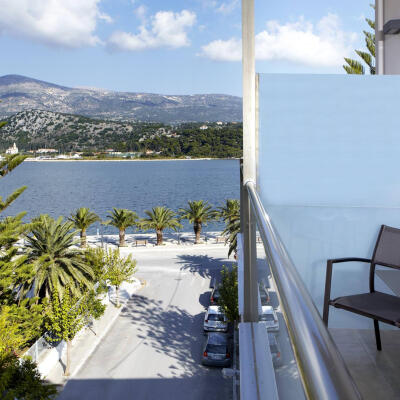 Family Room with Sea View 25m²