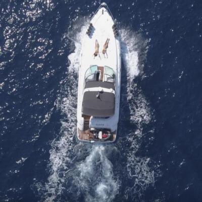 Εκδρομές με σκάφος στη Κεφαλονιά