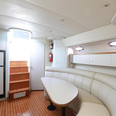 Boat rental - GAP