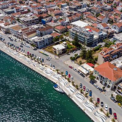 Mouikis Hotel - Argostoli, Kefalonia, Greece